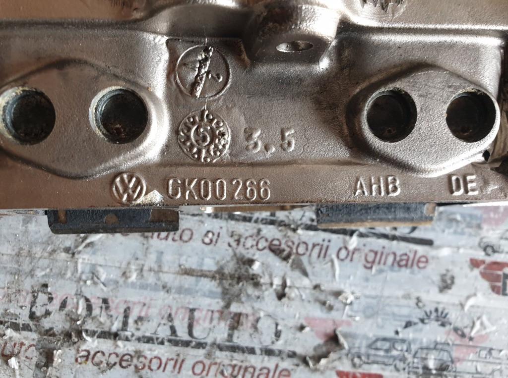 Galerie admisie cu clapete VW Touran I 1.6 FSI 115 cai motor BLF cod piesa : 03C907386B
