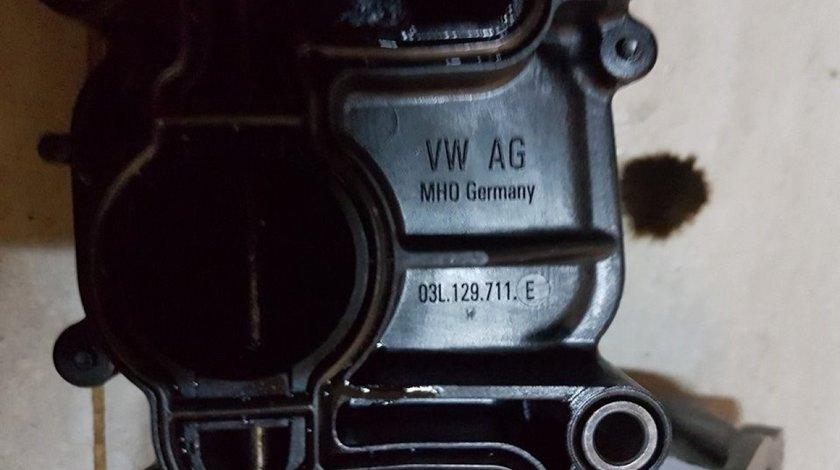 Galerie admisie cu motoras 03l129711e vw passat b6 2.0 tdi cbdc 110 cai