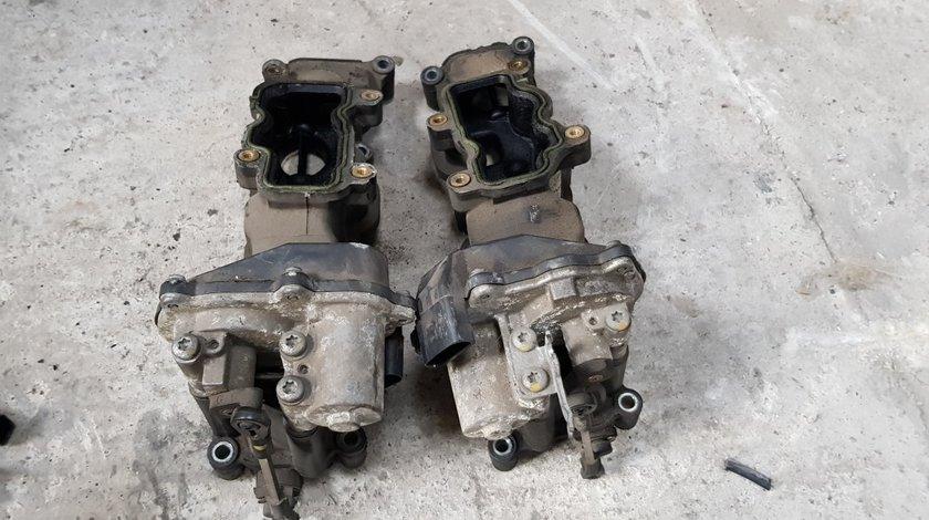 Galerie admisie cu motoras Audi A4 B8 A5 8T 2.7 3.0 TDI 2009 2010 2011