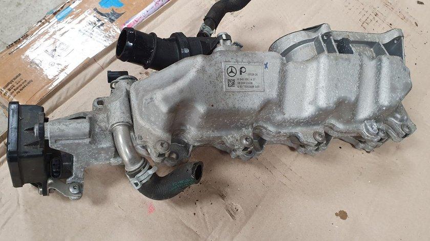 Galerie admisie cu motoras Mercedes A-Class W169 2.0 CDI 2006 2007 2008 2009