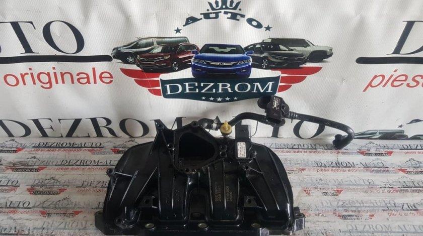 Galerie admisie cu senzori VW Golf 5 Plus 1.4TSi cod motor : BMY 03c129711q