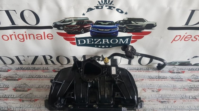 Galerie admisie cu senzori VW Touran 1.4TSi cod motor : BMY 03c129711q