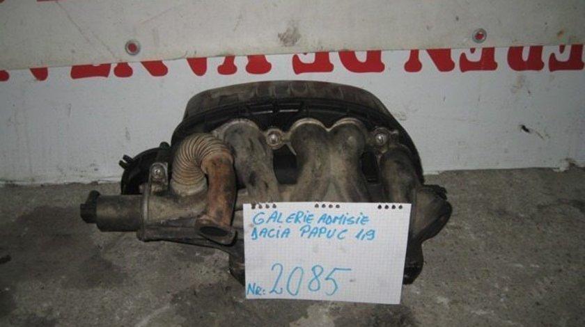 galerie admisie dacia papuc 1.9 diesel