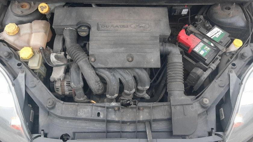 Galerie admisie Ford Fiesta 2006 Hatchback 1.2i