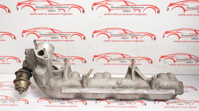 Galerie admisie Mazda MPV 2.0 d 2004 406