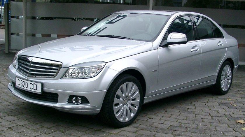 Galerie admisie Mercedes C 200 cdi w204