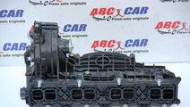 Galerie admisie Mercedes C-Class W205 2.2 CDI 2014...