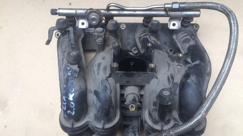 Galerie Admisie Mercedes C200 Kompressor