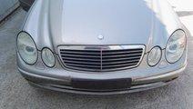 Galerie admisie Mercedes E-CLASS W211 2005 BERLINA...