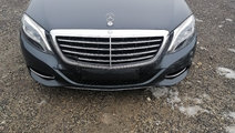 Galerie admisie Mercedes S-Class W222 2014 berlina...