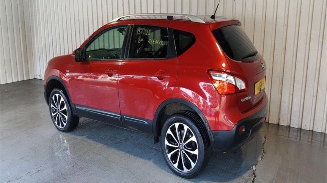 Galerie admisie Nissan Qashqai 2010 suv 1.5dci 110cp