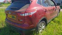 Galerie admisie Nissan Qashqai 2014 SUV 1.5dci 1.5...
