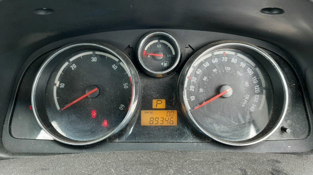 Galerie admisie Opel Antara 2007 SUV 2.0 CDTI