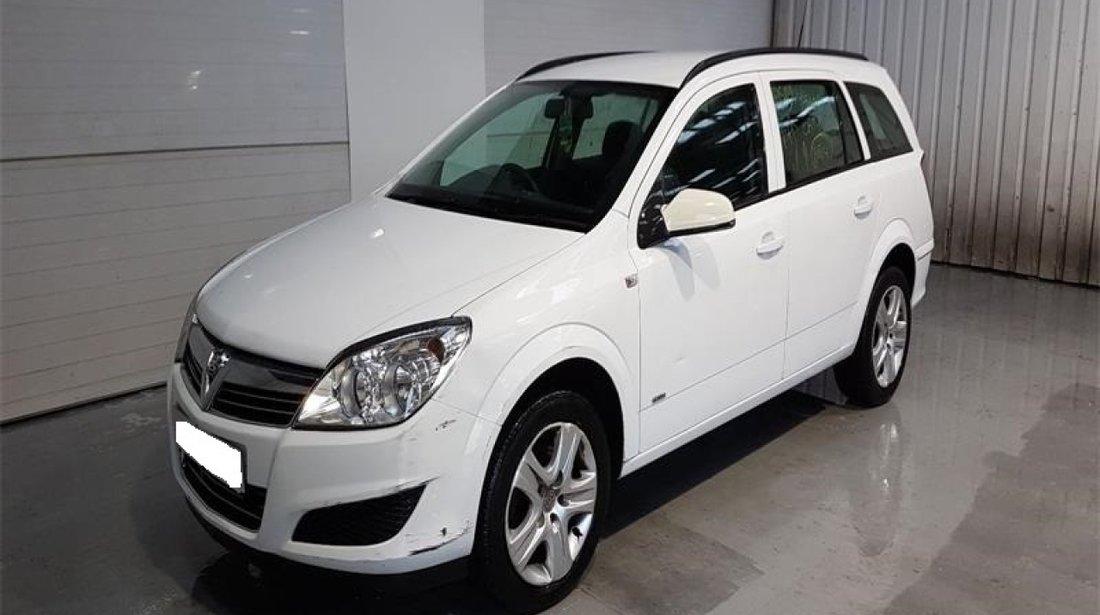 Galerie admisie Opel Astra H 2010 Break 1.3 CDTi