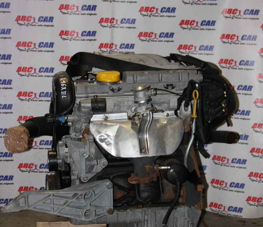Galerie admisie Opel Vectra B 1.6 Benzina 16V cod: 90528258