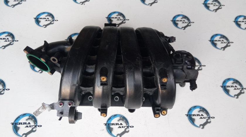 Galerie admisie Opel Vectra C 1.8 16V 103 KW 140 CP cod motor Z18XER