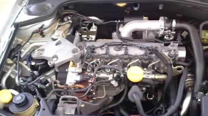Galerie admisie Opel Vivaro 1.9 dti