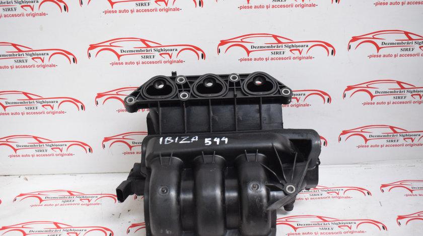 Galerie admisie Seat Ibiza 1.2 B CGPA 03E129711D 2010 544