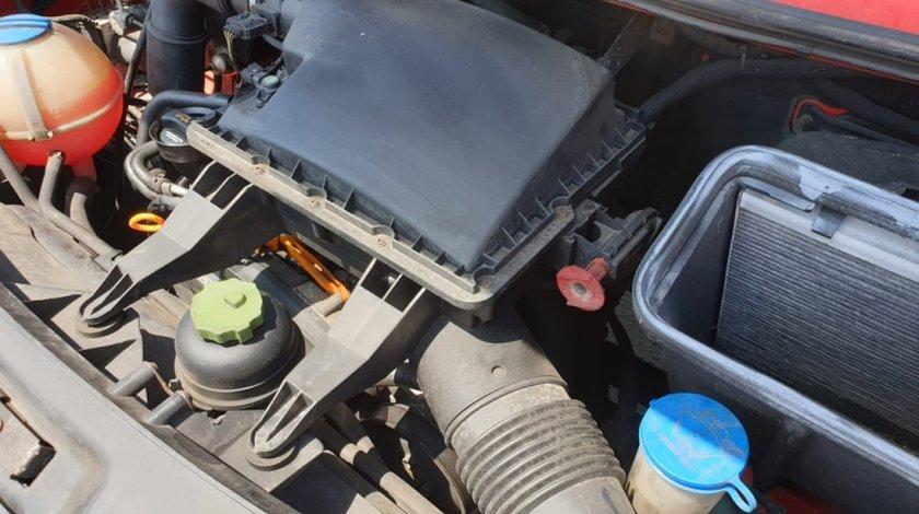 Galerie admisie Volkswagen Crafter 2009 BUS 2.5