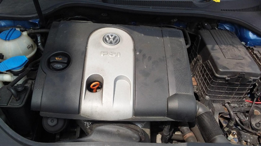 Galerie admisie Volkswagen Golf 5 2004 Hatchback 1.6 FSi