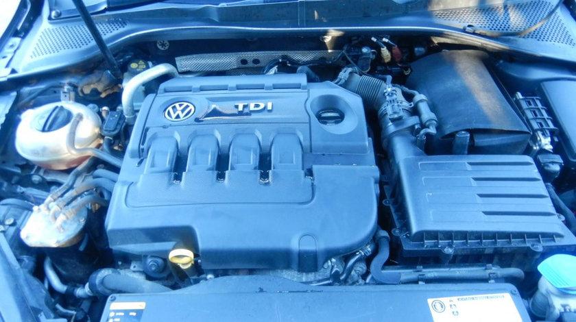 Galerie admisie Volkswagen Golf 7 2014 Hatchback 1.6 TDI