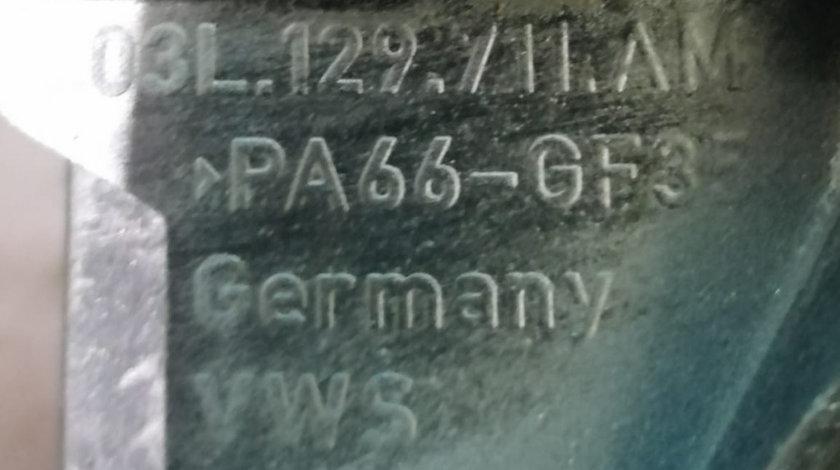Galerie admisie Volkswagen Passat B7 2.0 TDI CFGB 03L129711AM