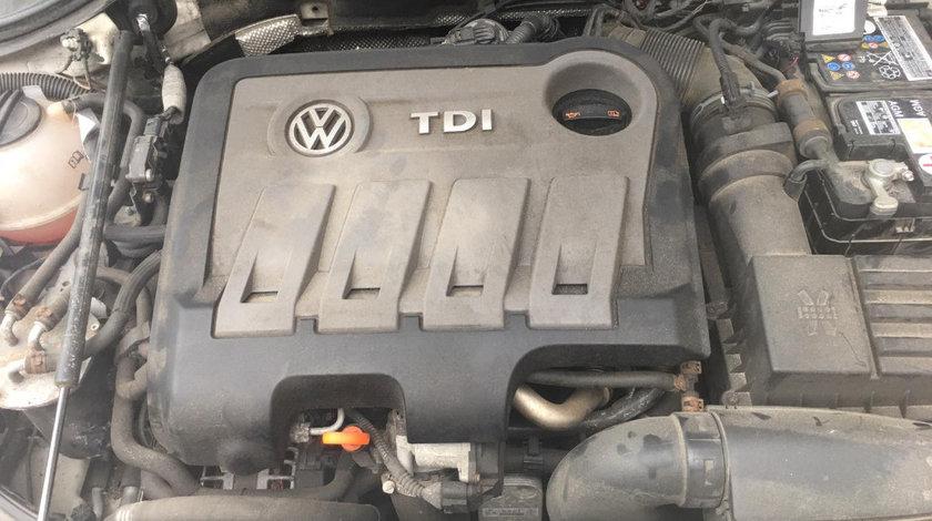 Galerie admisie Volkswagen Passat B7 2012 Break 2.0TDI