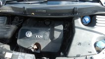 Galerie admisie Volkswagen Sharan 2008 MPV 1.9 TDi