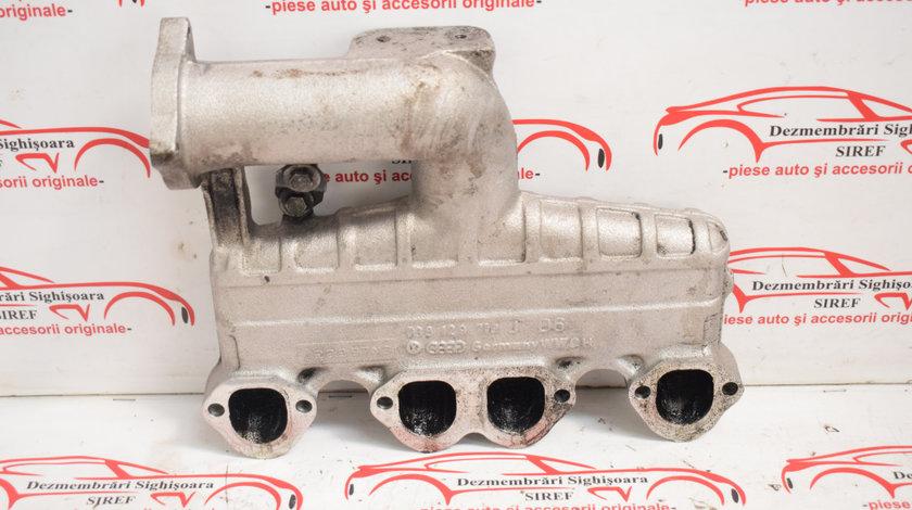 Galerie admisie VW Golf 4 1.9 TDI ALH 555
