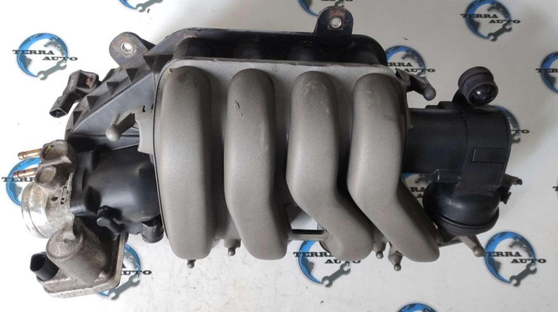 Galerie admisie VW Golf V 2.0 FSI 110 KW 150 CP cod motor AXW / BLY / BLX / BVX / BLR / BVY / BVZ