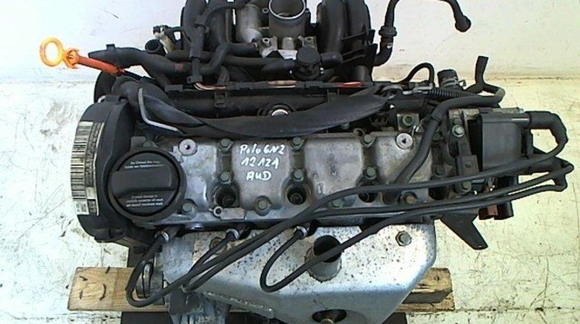 Galerie admisie VW Lupo, Polo 1.4 benzina