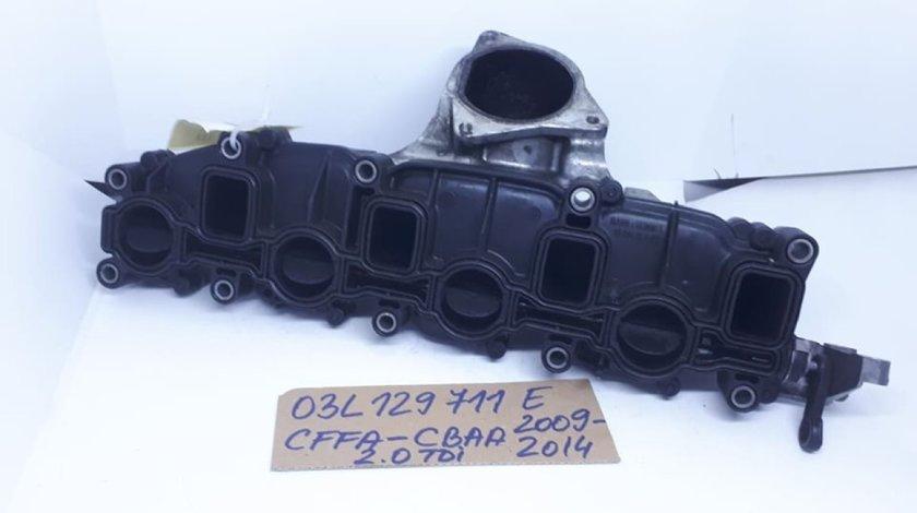 Galerie admisie VW Passat CC 2.0 tdi CBBA / CFFA  03L129711E 2009-2014