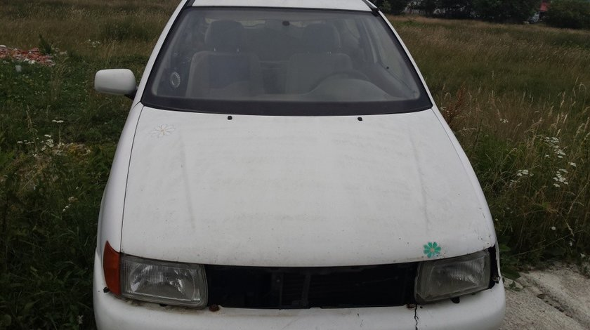 Galerie admisie VW Polo 6N 1999 HATCHBACK 1.7