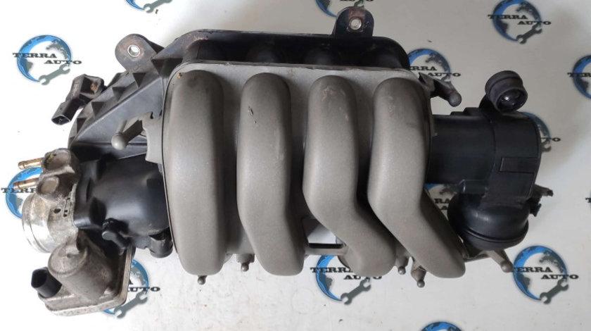 Galerie admisie VW Touran 2.0 FSI 110 KW 150 CP cod motor AXW / BLY / BLX / BLR / BVY / BVZ