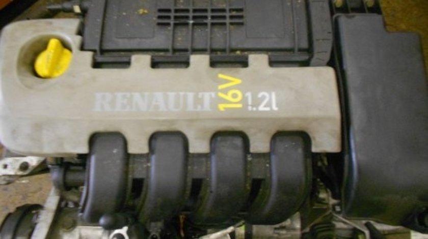 Galerie de admisie Renault Clio 1.2 16v