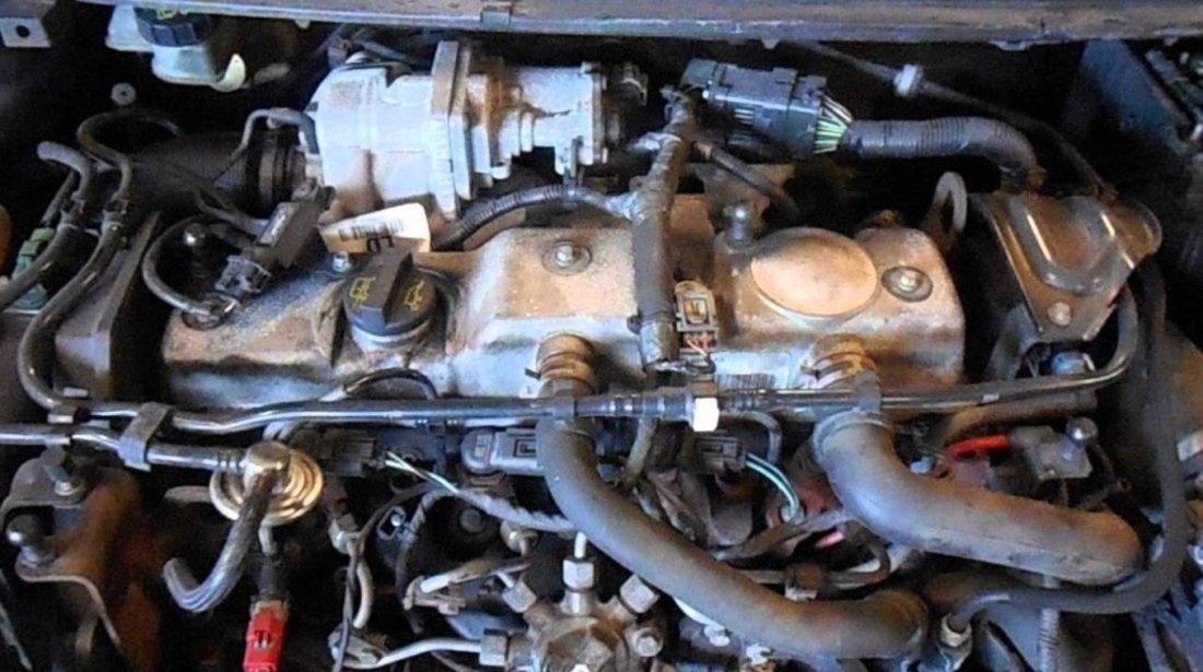 GALERIE EVACUARE Ford Focus 2 1.8 tdci 115 CP cod motor KKDA