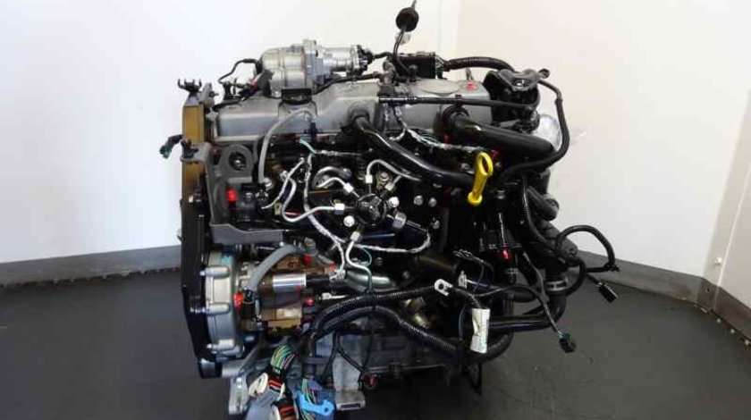 Galerie evacuare Ford Tourneo Connect 1.8 TDCI 115 CP cod motor KKDA