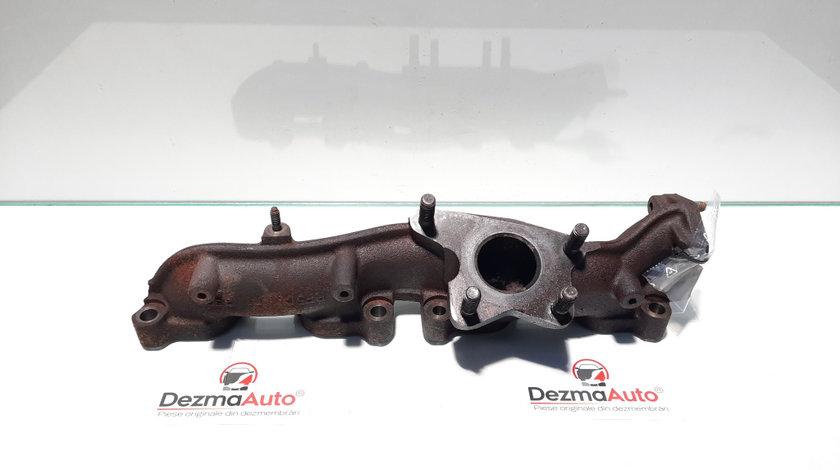 Galerie evacuare, Mazda MPV 2 (LW) [1999-2006] 2.0 diesel, RF5C (id:440974)