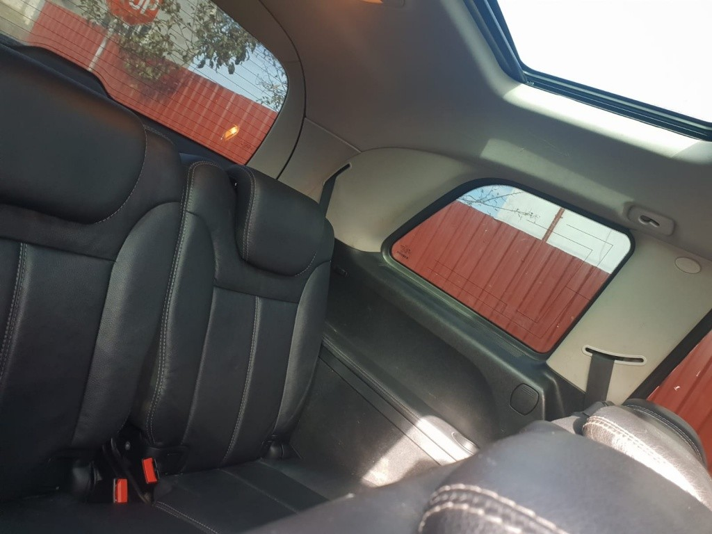 Galerie evacuare Mercedes GL-Class X164 2008 420cdi 4.0 cdi v8