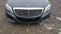 Galerie evacuare Mercedes S-Class W222 2014 berlin...