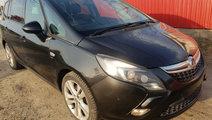 Galerie evacuare Opel Zafira C 2011 7 locuri 2.0 c...