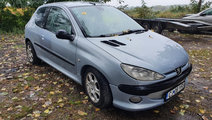 Galerie evacuare Peugeot 206 2001 hatchback 2.0 be...