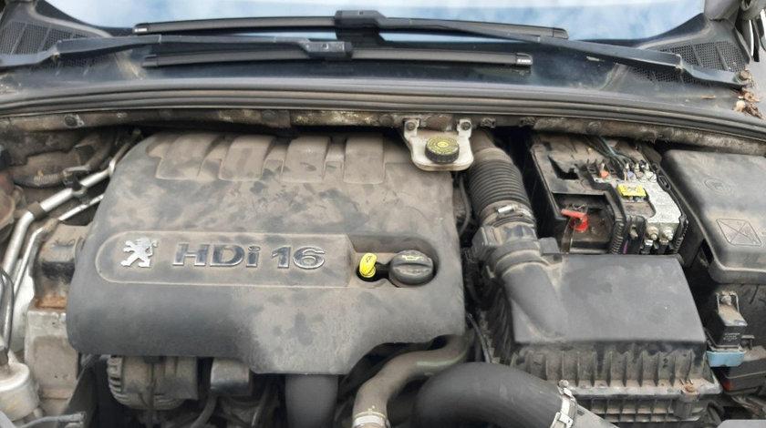 Galerie evacuare Peugeot 308 2007 Hatchback 1.6