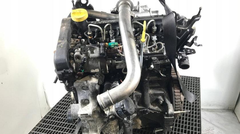 Galerie evacuare Renault 1.9 dci cod motor F9K