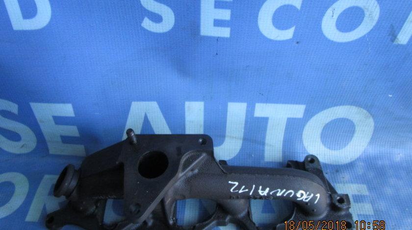 Galerie evacuare Renault Laguna 1.9dci; 91430