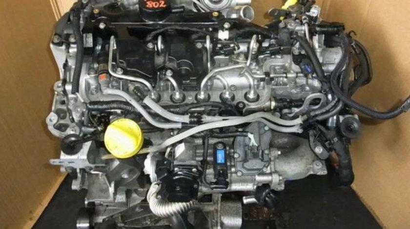 Galerie evacuare Renault Laguna 3 2.0 dci 110 kw 150 cp, cod motor M9R