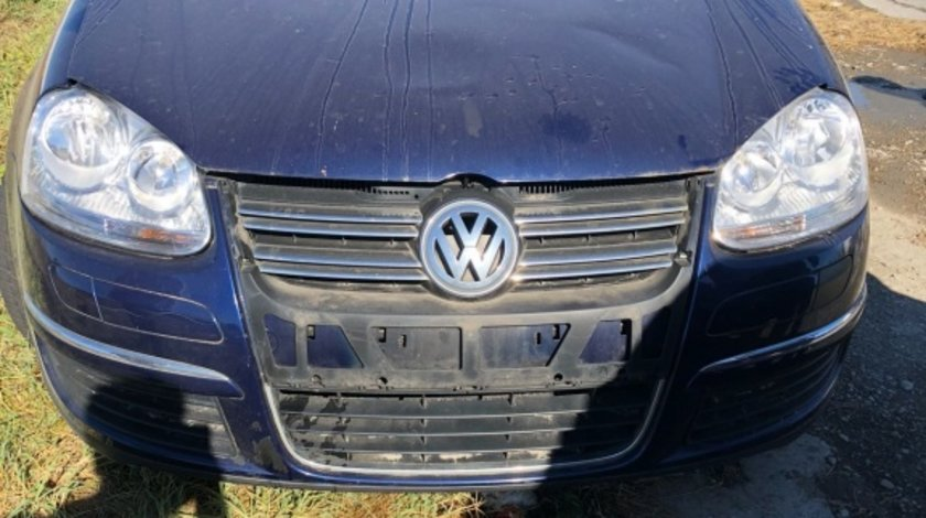 Galerie evacuare VW Jetta 2007 berlina 1.9
