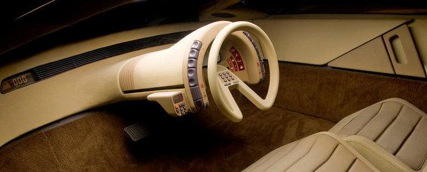 GALERIE FOTO: Cele mai demente interioare auto pe care le-ai vazut la viata ta