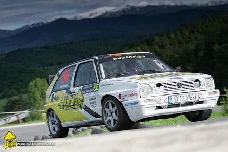 Galerie Foto: Muscel Racing Contest 2010