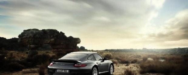 Galerie Foto: Noul 911 Turbo in toata splendoarea sa